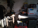 A welding shop. Urgent sell