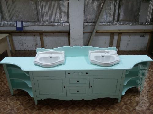 Manufacturer of vintage furniture. Furniture according to your sketches