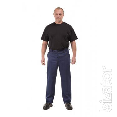men's pants, working pants, working pants