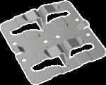 - Clamp for granite