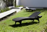 The Pacific Sun Lounger
