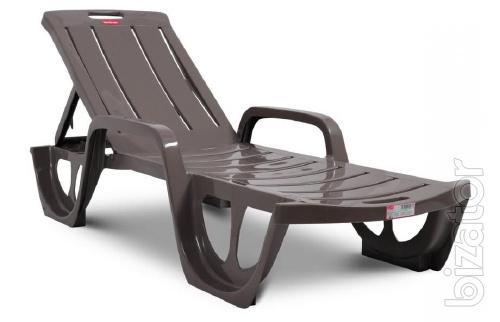 Chaise Lounge Florida