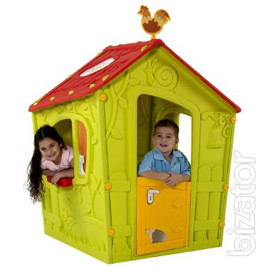 Play house Playhouse Magic