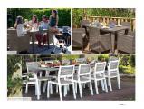 Table 160 Allibert garden Lima, Keter