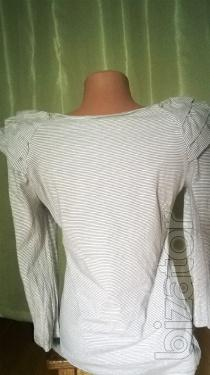 Striped shirt H&M 192