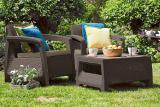 Garden furniture Bahamas Weekend Set