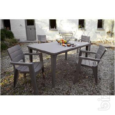 The Allibert Futura table garden, Keter