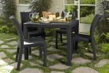 Garden table Melody Quartet Allibert, Keter