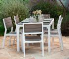 Table Allibert Harmony garden, Keter