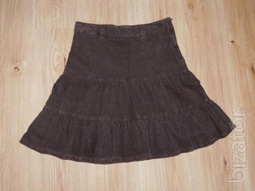 Skirt H&M 2 are the same
