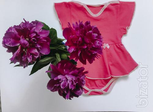 Baby clothes at affordable prices