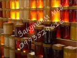 Buy honey on favorable terms, on a permanent basis in Ukraine.