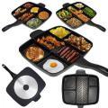 Magic Pan Pan Grill 5 Sections