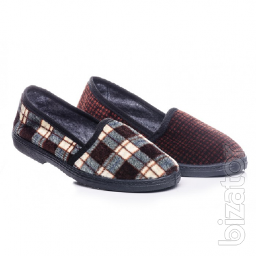textile Slippers