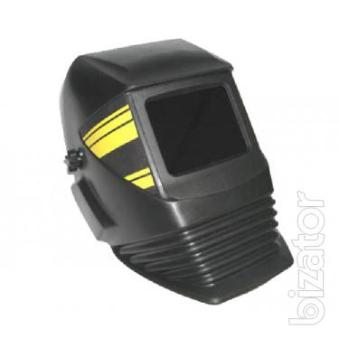 Mask for welder