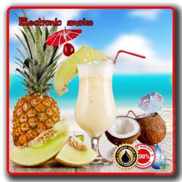 Flavours by Inawera, TPA, Xian, Basf, Hiliq