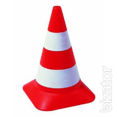 cone road
