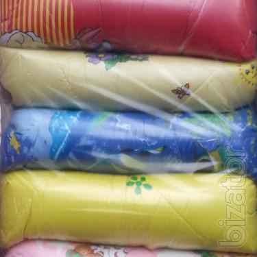 Blanket baby silicone