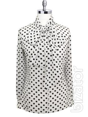 Business women's shirts and blouses