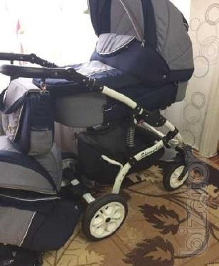 Sell the stroller 2in1