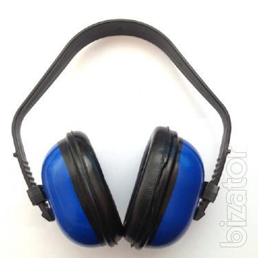 Headphones anti-noise 85dB