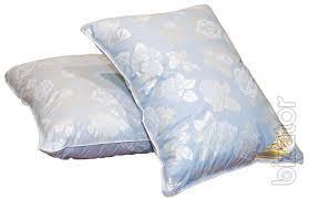 Cushion down/feather
