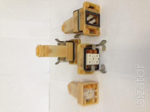 Connectors, series РШ12