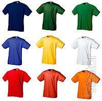 t-shirt cotton (36 colors)
