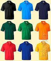 Polo shirt men's