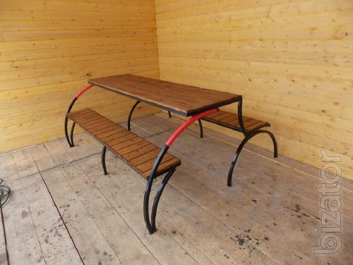 Bench-convertible (bench) from manufacturer directly
