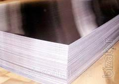 Trim brand stainless steel sheet 12x17.