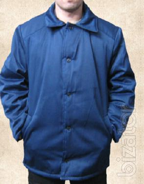 Cotton jacket TK.Greta