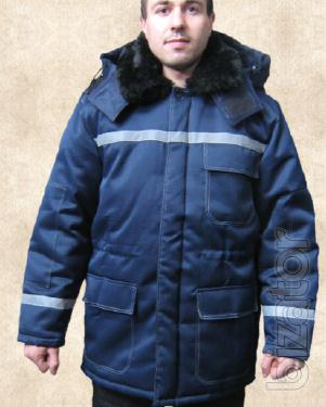 Jacket the working of the TC.Greta vector