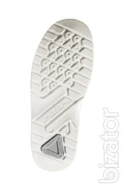 Shoes Abeba 1032, white