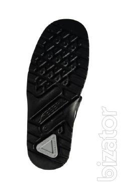 Sandals Abeba 1036, black