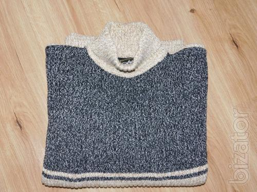 Sweater men's warm L –XL (52-54)