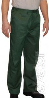 Work pants TK.Greta CSC