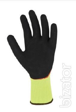 Working gloves Double Petrax Studio