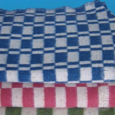 Blanket cotton