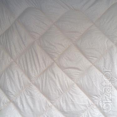 Blanket silicone