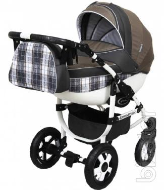 Super offer! Best pram 2 in 1 at wholesale prices from the manufacturer!