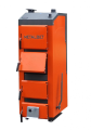 Buy solid fuel boilers with compensation of 35% of the cost!