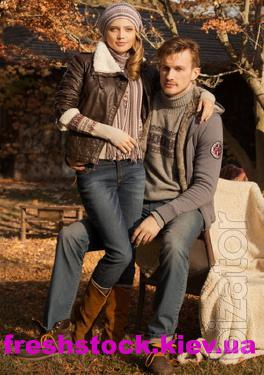 Women's and men's clothing Bon-A-parte wholesale!