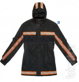 Insulated jacket Signal