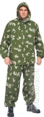 Camouflage Berezka separate airborne, Belarus