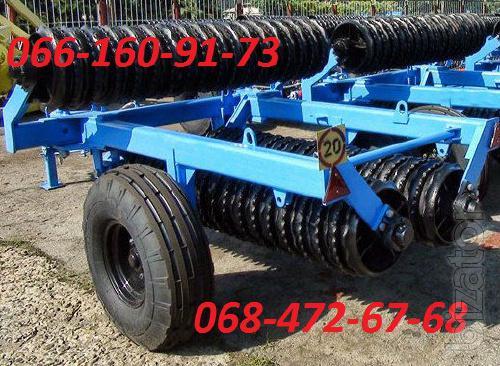 Tillage Rink Gear-ringed KPC-6!