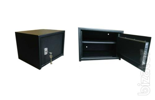 Safe furniture — WITH-4P