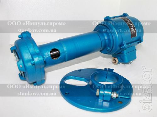 The electric pump (pump) PA-22 (x14-22M) for coolant