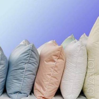 Pillow cotton