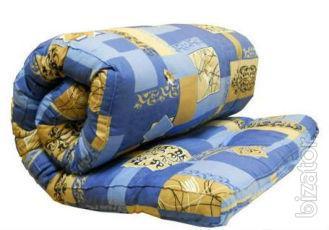 Cotton mattress double